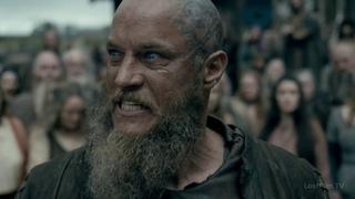 Vikings - the best moments (ЛЁДЪ(LYOD)  Мать Моя Сказала (My Mother Told Me)