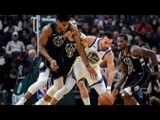Milwaukee Bucks vs Golden State Warriors Full Game Highlights | April 6, 2021 | NBA Season 2020-2021