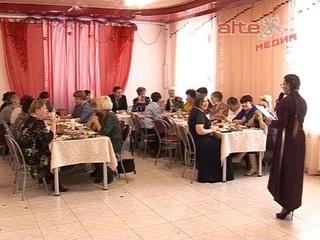 В ДК имени Попова состоялось торжественное мероприятие к празднику 8 Марта