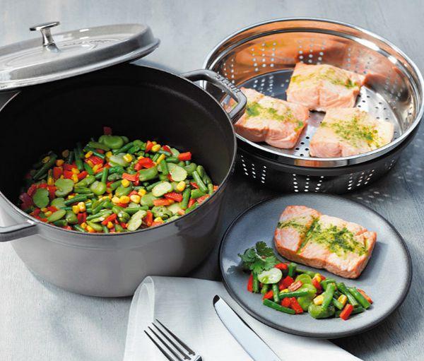 Усвояемость и кулинарная обработка пищи, изображение №2