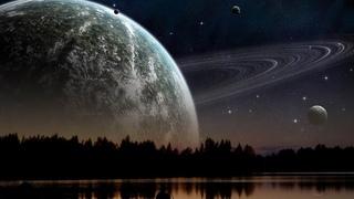 05 «Космический коннектом.»