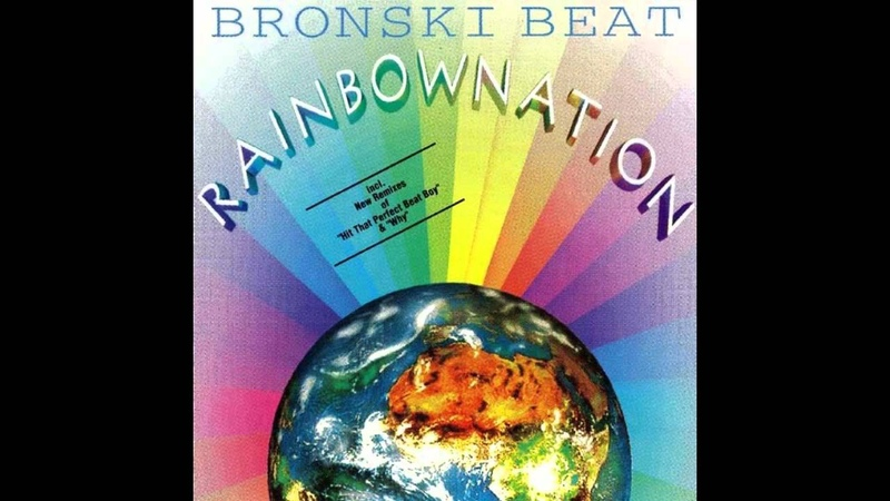 Bronski Beat-Tell Me Your Name