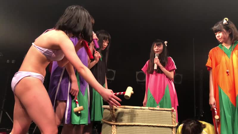 MIGMA SHELTER(ミグマシェルター) 02012018 Encore