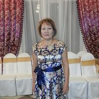 Гулзира Турсунбаева