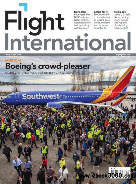 Flight International - March 20, 2018  UK