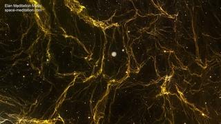852 гц Космическая Лечебная Музыка   Удаляет Весь Негатив, Карму и Чистит Всю Деструктивную Энергию