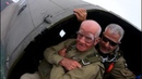 97-year-old remembers D-Day with 'perfect' jump