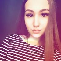Надя Гогитидзе