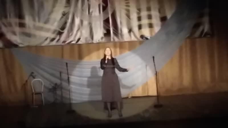 Арина Кузьменко Свет моих глаз