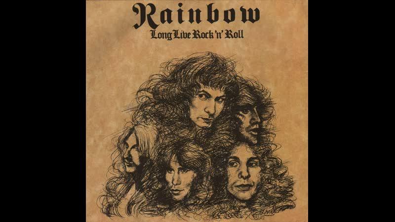 Holy Smoke Живи Рок'н'Ролл Rainbow Long live Rock'n'Roll cover