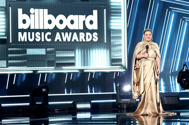 Объявлены победители премии Billboard Music Awards 🏆