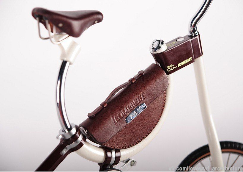 the 'somerset' bike by kaiser chang
