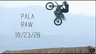 Pala RAW w/ Axell Hodges, Dangerboy Deegan, Dylan Ferrandis & More
