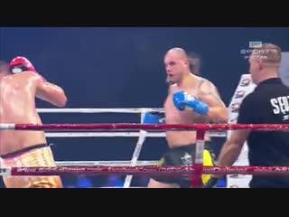 Видео поединка петра романкевича с турнира dsf kickboxing challenge