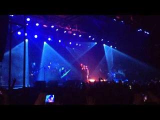 Korn - Did My Time (Live СПБ A2)