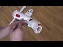 Беспроводной вертикальный пылесос Puppyoo T10 Home