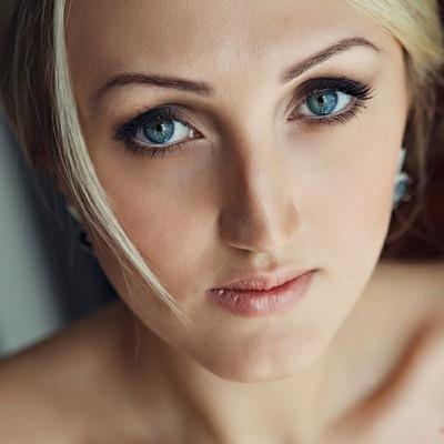Кристина Бородина