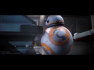 Star Wars 3D Sex SFM Compilation