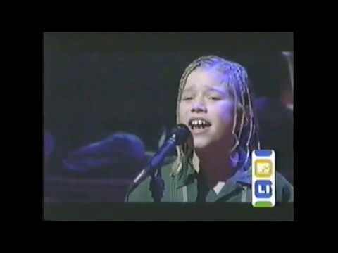 Hanson *MmmBop* Jenny McCarthey Show '97