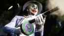 MK11- Joker Hollywood Skins (Joaquin Phoenix, Jack Nicholson, Heath Ledger, Jared Leto) [DeepFake]
