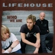 Lifehouse - How long have I been in this storm?
