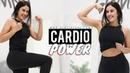 Patry Jordan - Cardio Quema Grasa | Кардио-тренировка для сжигания жира в стиле аэробики