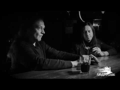 ЛСВО, выпуск 4. Интервью с группой Todestriebe (russian black metal).