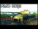 Panzer 58 Mutz World of tanks Kolobanov