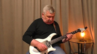 still got the blues gary moore cover