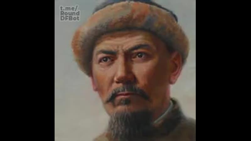 че творит казахский коммунист жесть