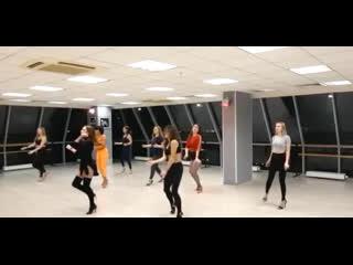 Lady Style. Леди Стайл. Наставник: Ксения Бутенко, г.Екатеринбург, Академия танца 2Dance