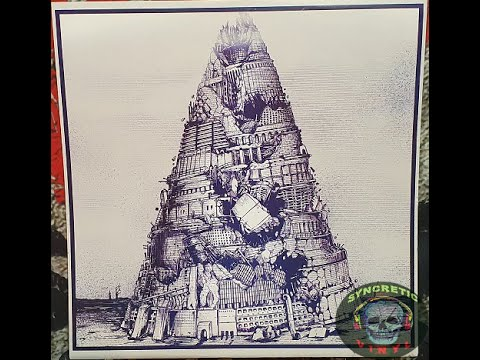 13 The Lowest I Am The Babylon 2014 Divided
