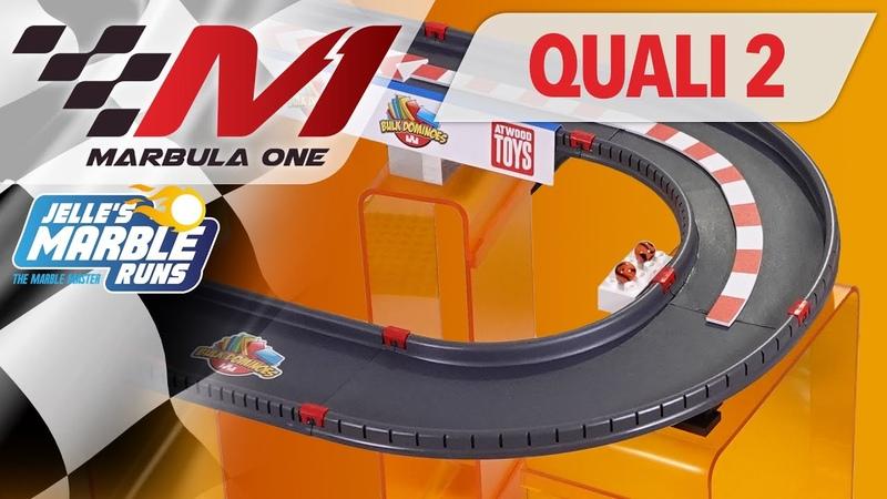 Marbula One 2020 O'raceway GP Qualifying