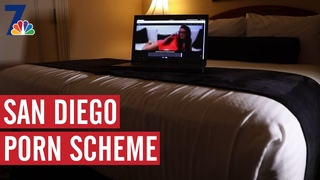 Uncovering a San Diego Porn Scheme: Deception, Humiliation Follow Online Ads | NBC 7 Investigates