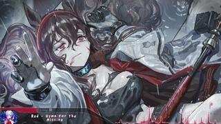 Nightcore - Hymn For The Missing (RED) - (Lyrics)