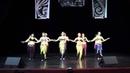 Sirin Tribe tribal fusion Takaya Mija Gala RusTribalFest 2013