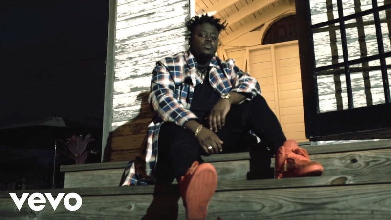 Jamal Wallace Gates of Babylon Official Video