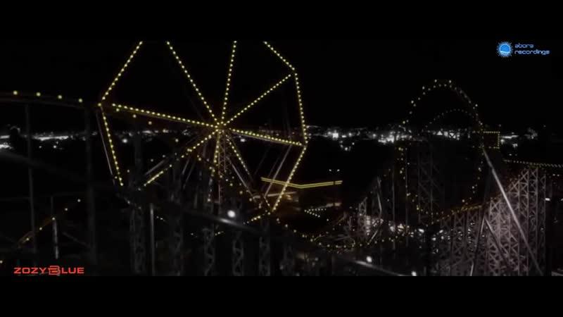 Eric Senn Kharon Original Mix Abora Recordings Promo Video
