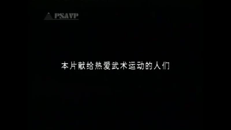 Удан Сюань У пай 18 форм Wudang XuanWu Pai 18 Form 武当十八式