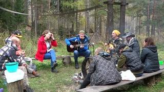 Этно группа МАТАНГА - АОМ  (Фолк Рок Этническая Инструментальная музыка. Мантры на санскрите)