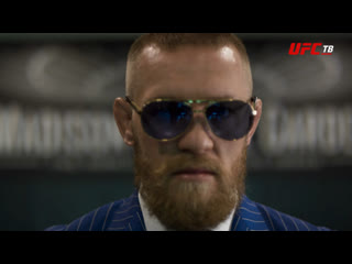 UFC - В октагоне все говорят на одном языке!