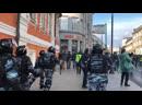 Итак сегоднящний митинг в Москве собрал по данным Белого счетчика от 50 до 60 тысяч человек 2 часть