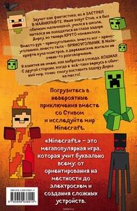 рассказ про майнкрафт читать на русском #2