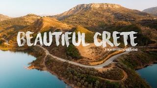 Beautiful Crete in 20 min // Aerial Drone Epic (4K)