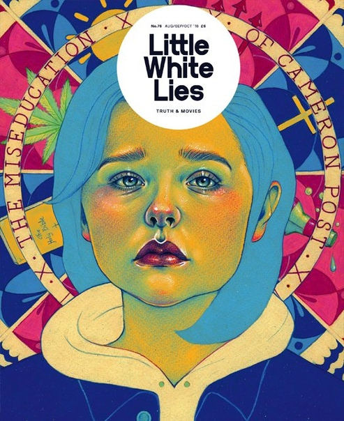 2018-07-01 Little White Lies
