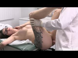 Maddy May - The Physical Exam. Пришла сдавать экзамен по сексу. Получила в пилотку от деда. Порно секс минет оргазм porno sex