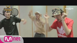 [MV] Song Minho, Andup, Ja Mezz – 'Turtle Ship' (Team ZICO&Paloalto @SMTM4 Track Mission