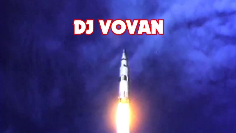 Dj Vovan Apollo Houston original mix