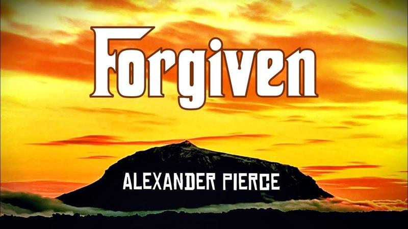 Alexander Pierce - Forgiven (Italo Disco New Generation 2019)