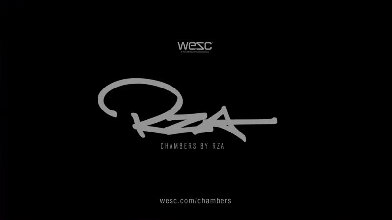 WeSC x RZA Chambers by RZA Launch Party